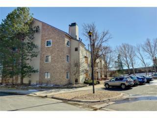 7468 S Alkire Street #302, Littleton, CO 80127 (#7829029) :: The Peak Properties Group
