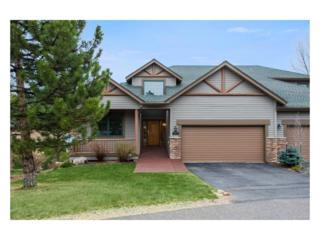 31097 Big Bear Drive, Evergreen, CO 80439 (MLS #7893411) :: 8z Real Estate