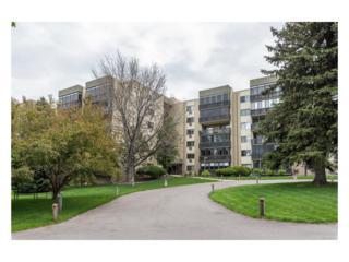 13691 E Marina Drive #510, Aurora, CO 80014 (MLS #7921340) :: 8z Real Estate