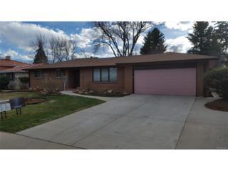 1543 S Eaton Street, Lakewood, CO 80232 (#7923150) :: The Peak Properties Group