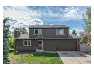 9150 W Wagon Trail Drive, Denver, CO 80123 (MLS #7925303) :: 8z Real Estate