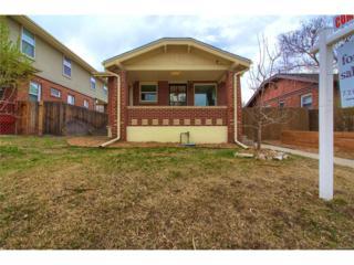 4312 Decatur Street, Denver, CO 80211 (#7928740) :: Thrive Real Estate Group