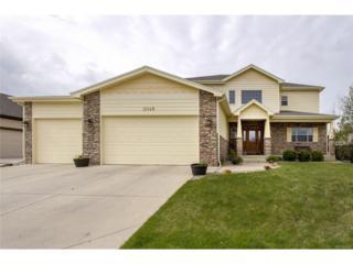 2045 Alabama Street, Loveland, CO 80538 (MLS #7968270) :: 8z Real Estate