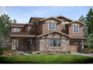 10094 Blue Blood Place, Littleton, CO 80125 (MLS #7977460) :: 8z Real Estate