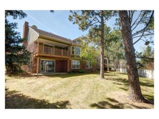 6711 S Kearney Court, Centennial, CO 80112 (MLS #7988500) :: 8z Real Estate