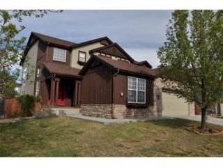 700 S Beshear Court, Erie, CO 80516 (MLS #8010580) :: 8z Real Estate
