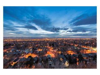 420 S Marion Parkway #1802, Denver, CO 80209 (#8019793) :: Thrive Real Estate Group
