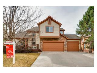 3320 W 112th Circle, Westminster, CO 80031 (#8020766) :: The Peak Properties Group