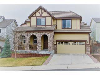 2828 Shadow Dance Drive, Castle Rock, CO 80109 (#8021080) :: The Peak Properties Group