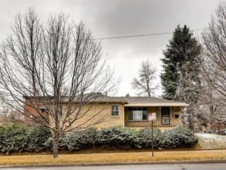 790 Cook Street, Denver, CO 80206 (#8076289) :: Thrive Real Estate Group