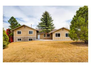 6948 Hillpoint Place, Parker, CO 80134 (#8084139) :: The Peak Properties Group