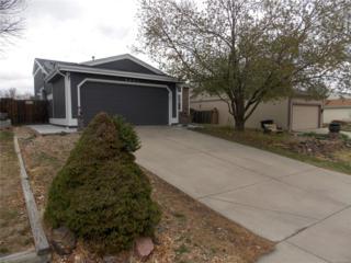 8881 W Cooper Avenue, Littleton, CO 80128 (#8120282) :: The Peak Properties Group