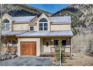 1799 Mountain Creek Drive, Georgetown, CO 80444 (MLS #8129200) :: 8z Real Estate