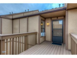 225 E 8th Avenue C12, Longmont, CO 80504 (MLS #8129488) :: 8z Real Estate
