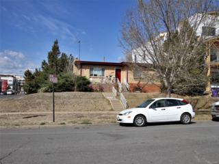 1703 Julian Street, Denver, CO 80204 (#8151568) :: The Peak Properties Group