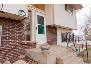 4295 Iris Court, Wheat Ridge, CO 80033 (#8173519) :: The Peak Properties Group