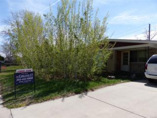9270 W 53rd Avenue, Arvada, CO 80002 (MLS #8193862) :: 8z Real Estate