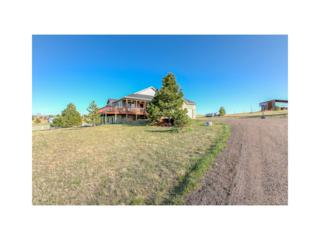 2521 Cherry Way, Parker, CO 80138 (MLS #8208724) :: 8z Real Estate