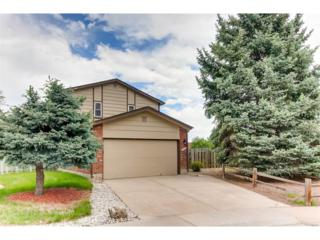 5619 W 71st Circle, Arvada, CO 80003 (MLS #8290899) :: 8z Real Estate