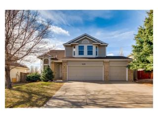 16198 Willowstone Street, Parker, CO 80134 (#8346049) :: The Peak Properties Group