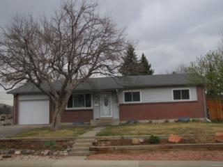 12295 W Texas Drive, Lakewood, CO 80228 (#8359344) :: The Peak Properties Group