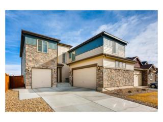 543 W 172nd Place, Broomfield, CO 80023 (#8369854) :: The Peak Properties Group