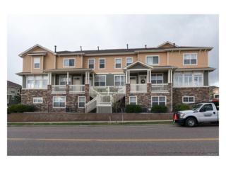 9419 Ashbury Circle #103, Parker, CO 80134 (MLS #8381352) :: 8z Real Estate