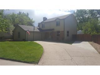 4571 S Memphis Street, Aurora, CO 80015 (MLS #8384996) :: 8z Real Estate