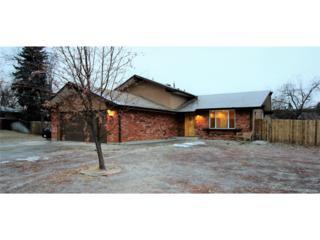 2311 Beech Court, Golden, CO 80401 (#8411860) :: The Peak Properties Group