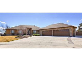 8206 Urban Court, Arvada, CO 80005 (#8454096) :: The Peak Properties Group