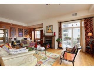1200 Cherokee Street #303, Denver, CO 80204 (MLS #8454982) :: 8z Real Estate
