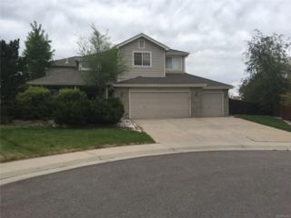 6358 S Van Gordon Street, Littleton, CO 80127 (#8456072) :: Thrive Real Estate Group