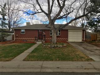 8368 Benton Way, Arvada, CO 80003 (#8513410) :: The Peak Properties Group
