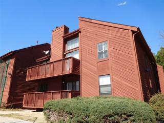6467 S Havana Street B, Englewood, CO 80111 (#8519353) :: The Peak Properties Group