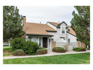 851 S Fairplay Street, Aurora, CO 80012 (MLS #8526080) :: 8z Real Estate