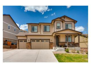 2501 Mccracken Lane, Castle Rock, CO 80104 (MLS #8545743) :: 8z Real Estate