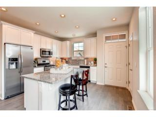 2600 Meadows Boulevard C, Castle Rock, CO 80109 (#8550274) :: The Peak Properties Group
