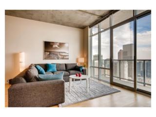 891 14th Street #4112, Denver, CO 80202 (#8560491) :: The Peak Properties Group