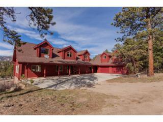 907 Prospect Park Drive, Estes Park, CO 80517 (MLS #8574410) :: 8z Real Estate