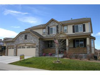 2463 Tavern Way, Castle Rock, CO 80104 (#8582408) :: The Peak Properties Group