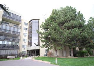 14001 E Marina Drive #510, Aurora, CO 80014 (MLS #8588168) :: 8z Real Estate