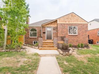 2935 Clermont Street, Denver, CO 80207 (MLS #8594138) :: 8z Real Estate