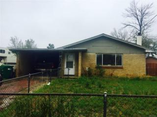 7041 Kearney Court, Commerce City, CO 80022 (MLS #8601519) :: 8z Real Estate