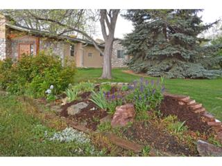 752 Applewood Drive, Lafayette, CO 80026 (MLS #8626181) :: 8z Real Estate