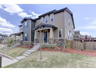 10221 Tall Oaks Street, Parker, CO 80134 (MLS #8627610) :: 8z Real Estate