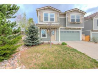 2141 Coach House Loop, Castle Rock, CO 80109 (#8655640) :: The Peak Properties Group