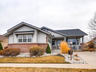 23452 E Otero Drive, Aurora, CO 80016 (MLS #8661481) :: 8z Real Estate