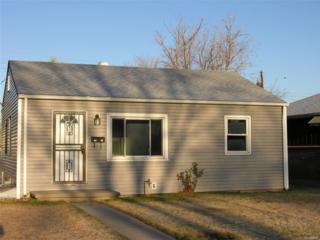 4115 Cook Street, Denver, CO 80216 (#8665942) :: The Peak Properties Group