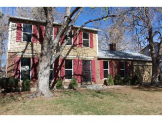 2347 S Elkhart Street, Aurora, CO 80014 (#8700760) :: The Peak Properties Group