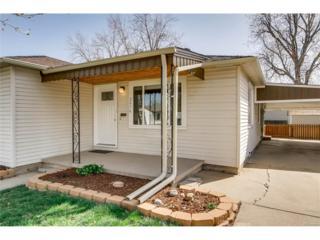 2474 Newland Street, Edgewater, CO 80214 (MLS #8730392) :: 8z Real Estate